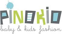 PINOKIO ubranka dla dzieci i niemowląt